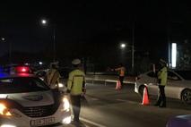 시흥경찰서, 내년 1월까지 음주운전 특별단속 추진