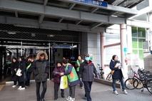 시흥시, 동자율방재단 동절기 화재예방 캠페인 개최