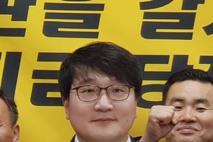 """정의당 양범진 예비후보, """"시흥의 판을 갈겠다"""""""