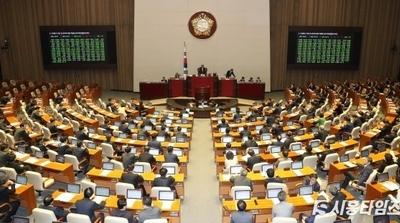 21대 국회의원 선거 시흥시 갑·을 어떤가
