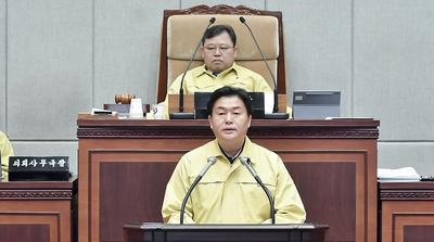 시흥시, 재난기본소득 1인당 10만 원 지급