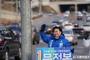 """[21대 총선] 문정복 후보  """"국민 안전 최우선, 차분한 유세하겠다"""""""