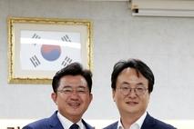 이동현 도의원, 안행위 '최우수위원' 선정