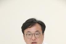 이동현 도의원, 도의회 민주당 '정책위 위원장' 선임