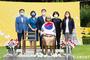 시흥시의회, 평화의 소녀상 4주년 기념식 참석