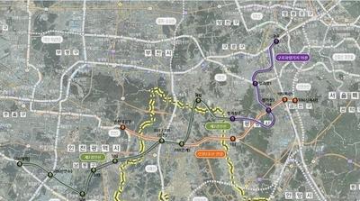 시흥시, 제2경인선 등 3개 노선 국가철도망 구축계획 신청