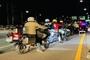 시흥경찰서, 오토바이 소음 등 집중단속 벌여