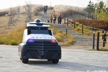 시흥서 규제벽 허문 '자율주행 로봇'…임병택 시흥시장 로드체킹