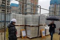 경기도 특사경, 대형 공사장 불법 위험물 취급행위 집중 수사