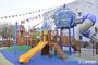 시흥시, 정왕동 큰솔공원에 mom편한 놀이터 15호점 오픈