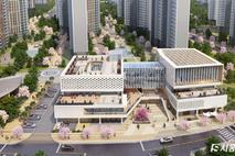 시흥시 '은계어울림센터-2 건립' 2022년 준공 순항